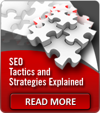 SEO Tactics Explained